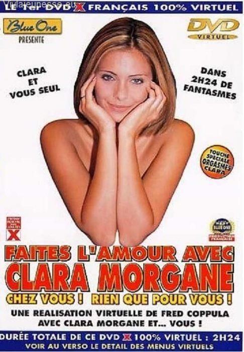 Télécharger Faites l'amour avec Clara Morgane 2001 XXX Regarder Faites l'amour avec Clara Morgane 2001 XXX en Streaming DVDRIP HDRIP Bluray HD 1080p Film Complet