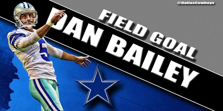 Dan Bailey is GOOD from 32 yards out. Cowboys 20, Redskins 7. #DALvsWAS