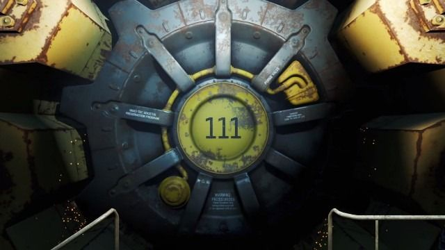 Fallout 4 officially announced mere days before the start of E3 2015