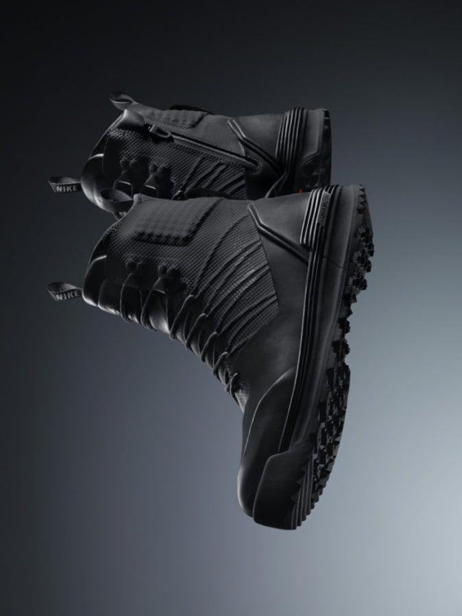 Nike Lunarterra Arktos Modular Boot All Weather Boots Dress Shoes Men Weather Boots