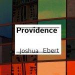 Book Blast: Providence