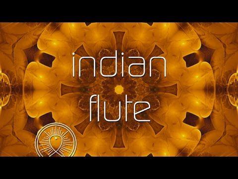 Indian Flute Music for Yoga: Bansuri music, Instrumental music, Calming music, Yoga music - YouTube