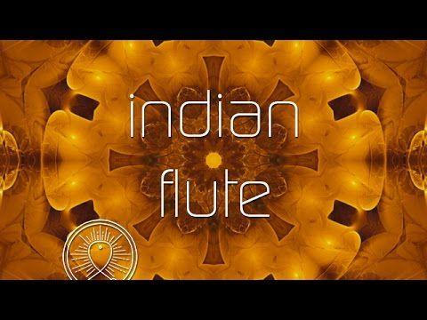Indian Flute Music for Yoga: Bansuri music, Instrumental music, Calming music, Yoga music - YouTube