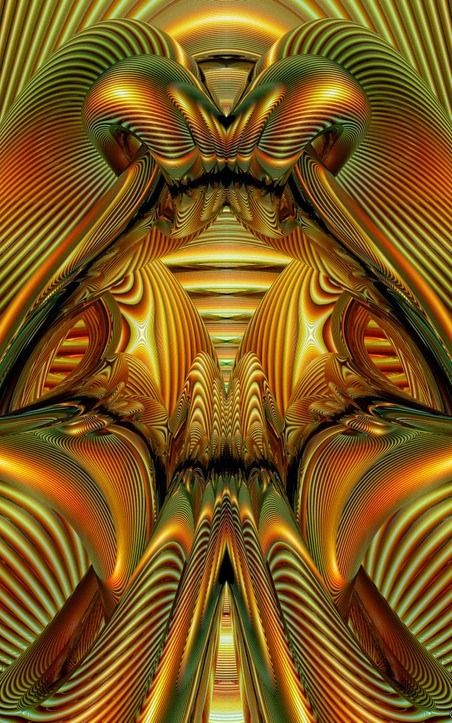 17 best images about smartphone 3d wallpapers on pinterest - Gold wallpaper for android ...