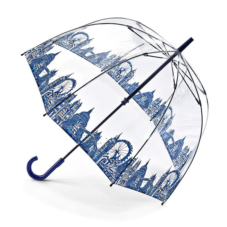 Fulton Birdcage Umbrella - London Icons in Clothes, Shoes & Accessories, Women's Accessories, Umbrellas | eBay!