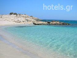 Diakoftis Beach, Karpathos Island