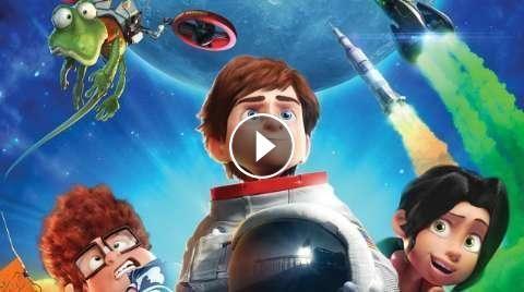 Capture the Flag (2015)Fură steagul, salvează Luna online dublat in romana Mike Goldwing, un puști curajos de 12 ani, e fiu și nepot de astronauți NAS...