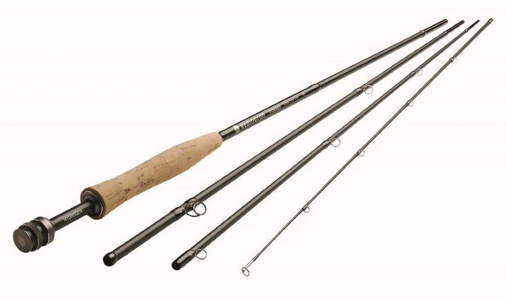Redington Hydrogen 3100-4 Fly Rod - 10' 3wt - $299
