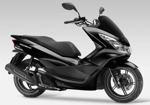Honda PCX 150 Review