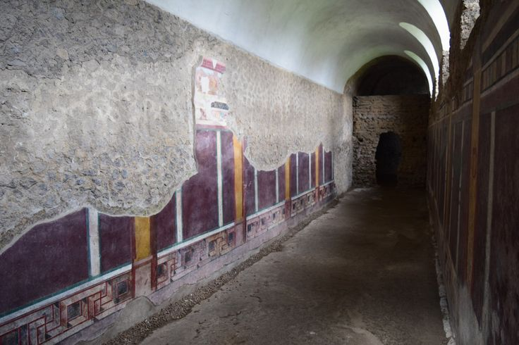 "euroabby:  ""Pompeii Pt. III / December 2016  """