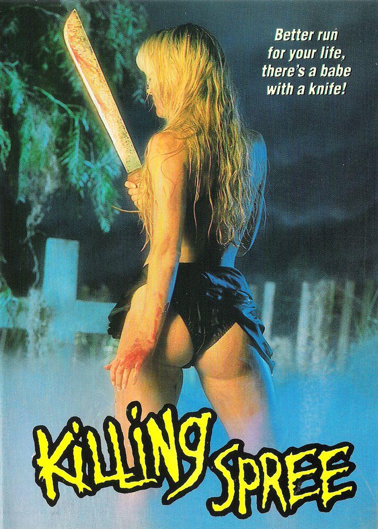 Sexy b movies