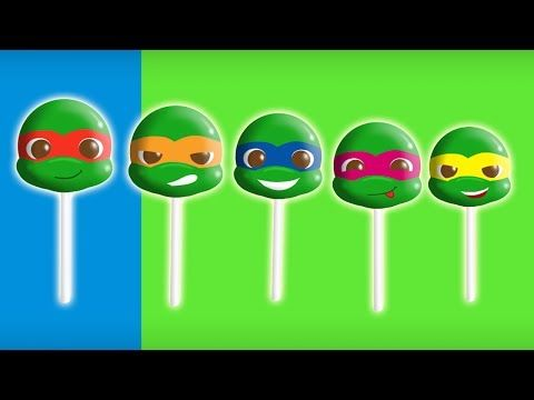 Ninja Turtles Lollipop Finger Family | Nursery Rhymes and More Lyrics - RoRo Fun Channel Youtube  #Masha   #bear   #Peppa   #Peppapig   #Cry   #GardenKids   #PJ  Masks  #Catboy   #Gekko   #Owlette   #Lollipops  #MashaAndTheBear  Make sure you SUBSCRIBE Now For More Videos Updates:  https://goo.gl/tqfFEb Have Fun with made  by RoRo Fun Chanel. More    HOT CLIP: Masha And The Bear with PJ Masks Catboy Gekko Owlette Cries When Given An Injection  https://www.youtube.com/watch?v=KVEK6Qtqo9M…