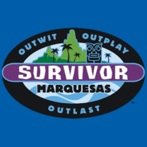 #survivor #popfunk #marquesas  This design is available as a Tshirt here: $21.00 http://www.popfunk.com/mens-tees/cbs-primetime/survivor/survivor-marquesas.html