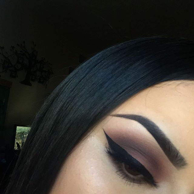 Eye Makeup ✨