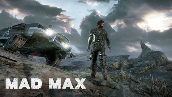 *WATCH* Mad Max Trailer