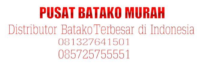 BATAKO MURAH - PUSAT PENJUALAN BATAKO TERBESAR DI INDONESIA: BATAKO MURAH PURWOREJO
