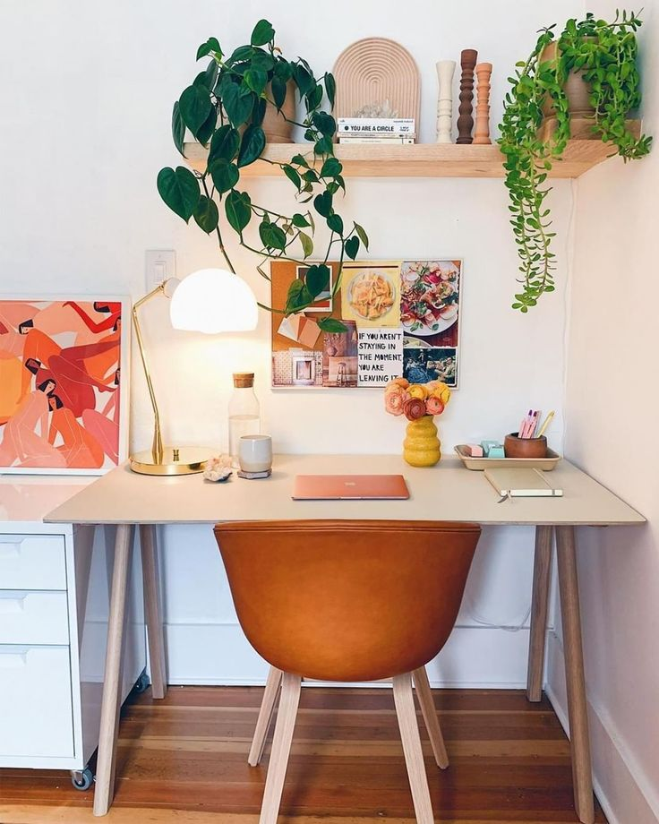 "@mindbodygreen On Instagram: ""Found: Home Office Feng Shui"