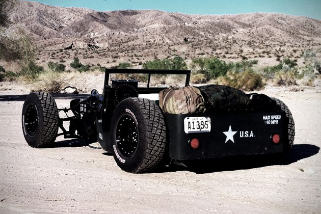 19 best Willys Jeep Rat Rod images on Pinterest | Rat rods, Jeep and