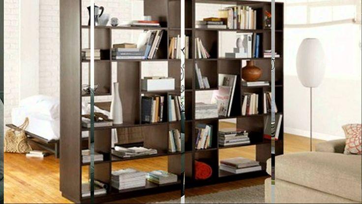 Best 25 Room Divider Bookcase Ideas On Pinterest