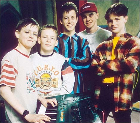 Byker Grove! Where my love for 'PJ and Duncan' was born.