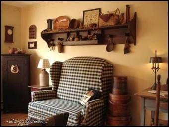 Rustic Design Of Cheap Primitive Home Decor 5
