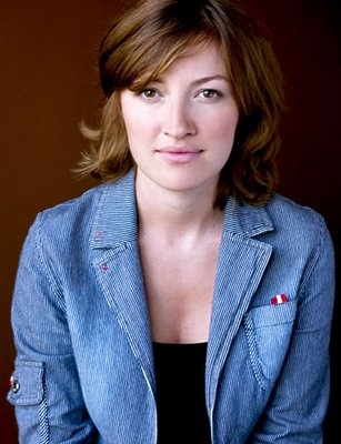 Don't Stand There Gawping!: CRUSHES: KELLY MACDONALD