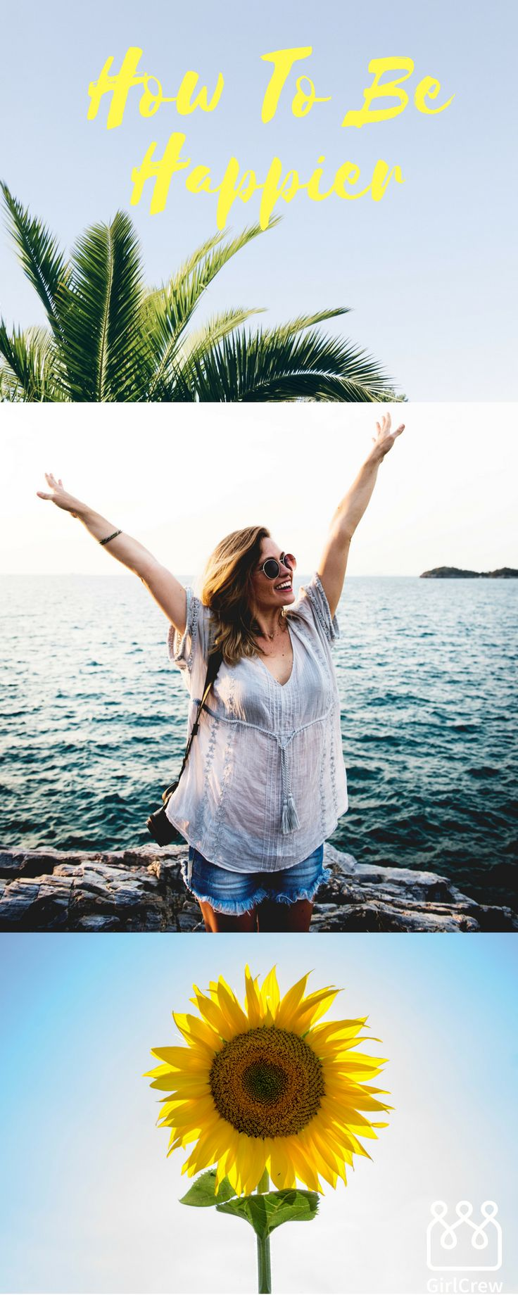 Do you struggle with finding moments of joy in your life? Are you so stressed that you can't remember the last time you felt happy? If finding happiness is a stumbling block for you, why not try some of these suggestions and put a smile on your face.