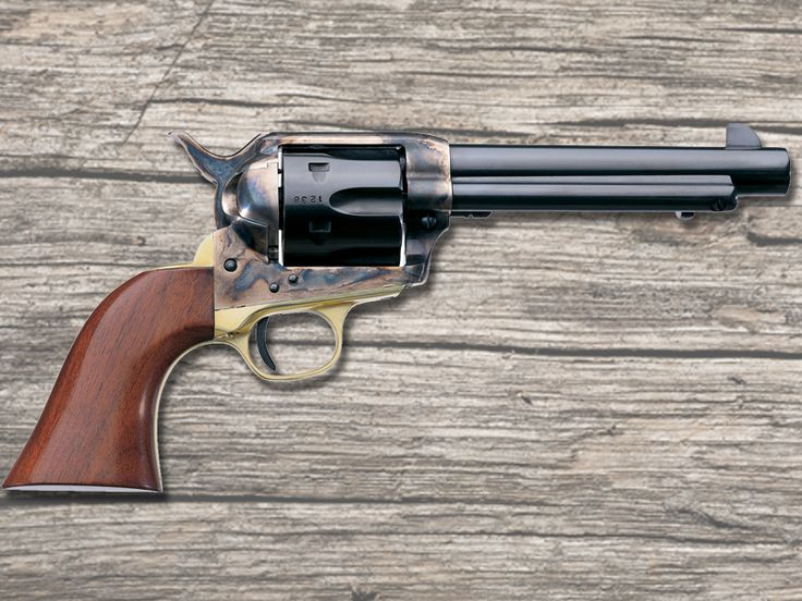 Uberti 1873 Cattleman | Mid America Arms