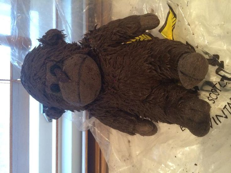 Found on 19 Dec. 2015 @ Gilwern . Found this litte monkey by canal car park in Gilwern Visit: https://whiteboomerang.com/lostteddy/msg/0dq2ml (Posted by Mererid on 19 Dec. 2015)