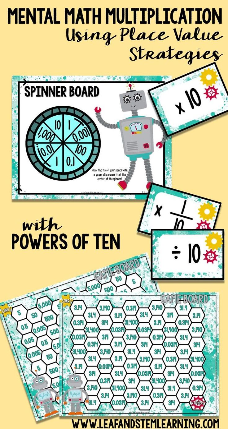 34 best Math Games for Kids images on Pinterest | Math games, School ...
