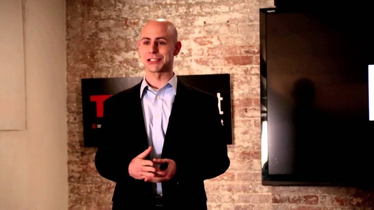 Adam Grant, author of 'Give and Take' and the youngest tenured professor at Wharton- gives us some insight into what works in communication. Grant uses resul...