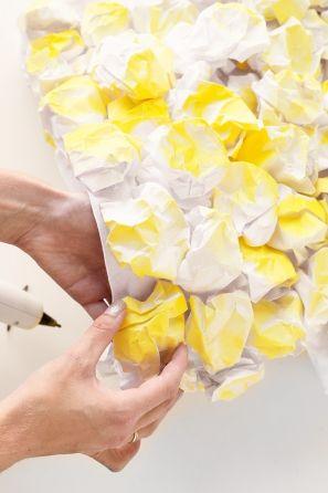 DIY Popcorn Costume - Studio DIY                                                                                                                                                                                 More