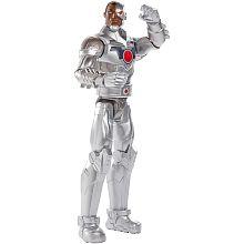"Figurine 30 cm Batman série animée - Cyborg (DJM79) - Mattel - Toys""R""Us"
