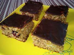 Jablkovo orechovy koláč - Recept pre každého kuchára, množstvo receptov pre pečenie a varenie. Recepty pre chutný život. Slovenské jedlá a medzinárodná kuchyňa