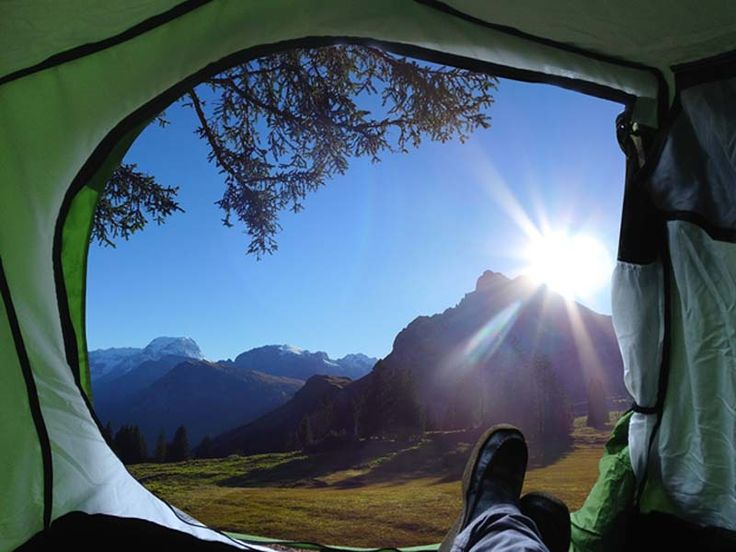 If you're planning camping trips this summer to enjoy some nature, you'll probably be packing your tent, sleeping bag, flashlight, and hot dogs...