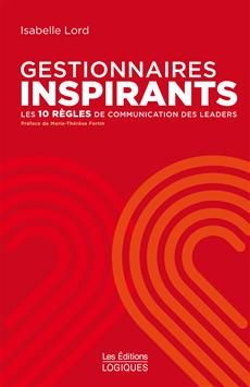 Gestionnaires inspirants d'Isabelle Lord