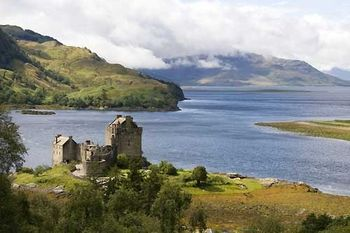 Een ontdekkingstocht langs Schotse kastelen en whiskystokerijen #EasyNip