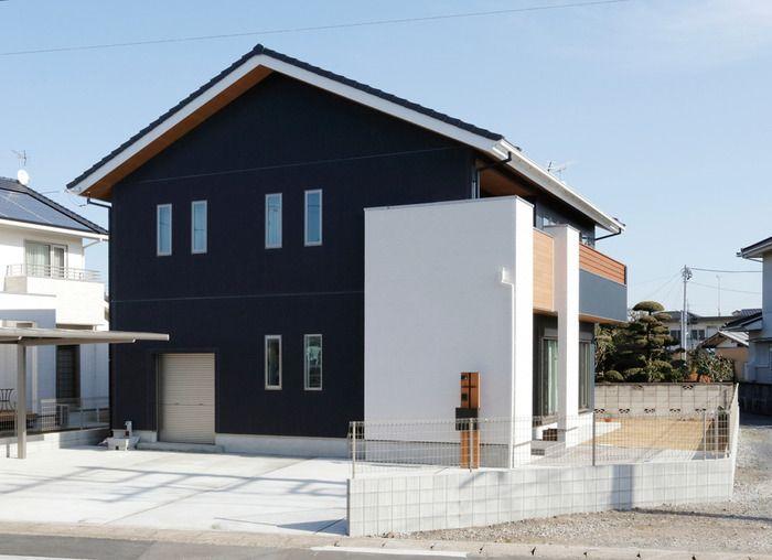 千葉県香取市モデルハウス 注文住宅の工務店ウィズホームで自由設計の
