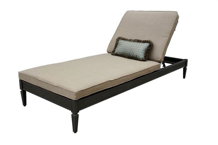 1000 images about broyhill outdoor furniture on pinterest for Chaise lounge atlanta