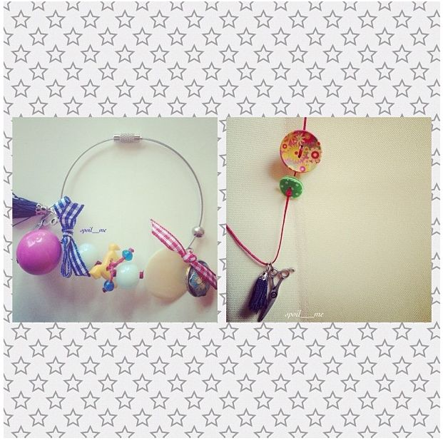 Happy and handmade! :))