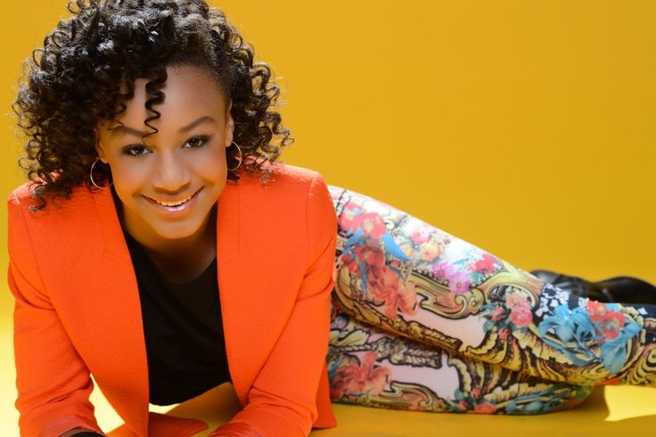 17 Best images about Nia Frazier on Pinterest | Dance ...