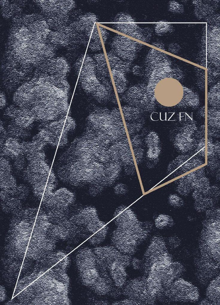 CuzFn Work Collections 2015  CuzFn 作品集