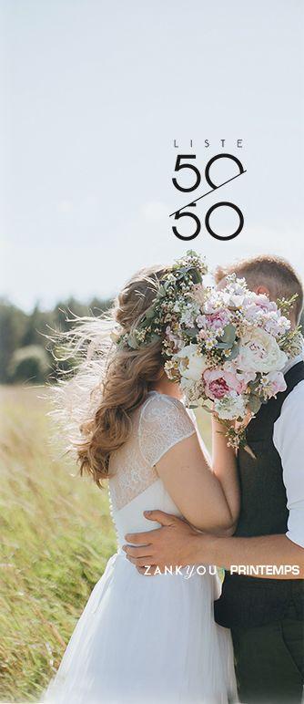 Les musiques de mariage idéales pour 2016 : les 50 chansons indispensables!