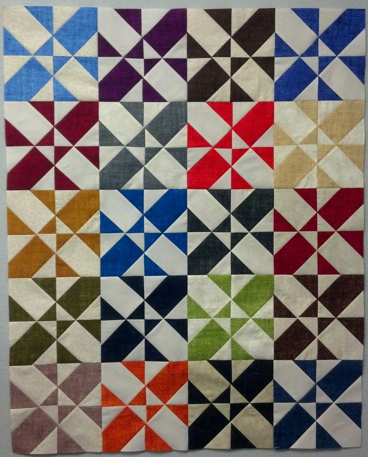 Quilt Patterns 4 Different Fabrics : 25+ best ideas about Disappearing Four Patch on Pinterest Quilt patterns, Easy quilt patterns ...