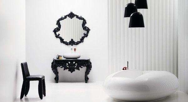 Black-and-White-Bathroom-Interior-Design-Collection-Marcel-Wanders-designs-Bisazza-Bagno-homesthetics-1.jpg (600×325)