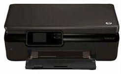 HP Photosmart 5510 Printer – B111b Driver