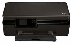 HP Photosmart 5510 Printer – B111b Driver