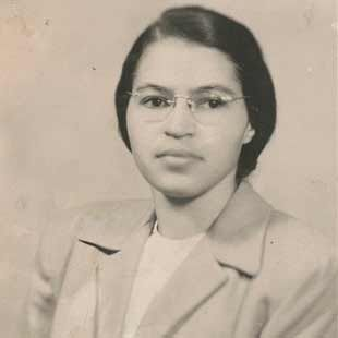 The papers of Rosa Parks (1913-2005) span the years 1866-2006, with the bulk of the material dating from 1955 to 2000. The collection, which contains approximately 7,500 items in the Manuscript Division, as well as 2,500 photographs in the Prints and Photographs Division, documents many aspects of Parks's private life and public activism on behalf of civil rights for African Americans.The collection is on ...