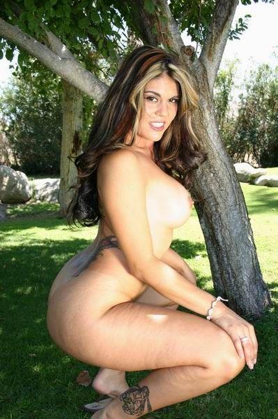 Olivia Lovely Ass 93