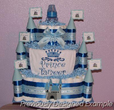 Prince-Tameer-Diaper-Castle.JPG - Tameer Prince Diaper Castle